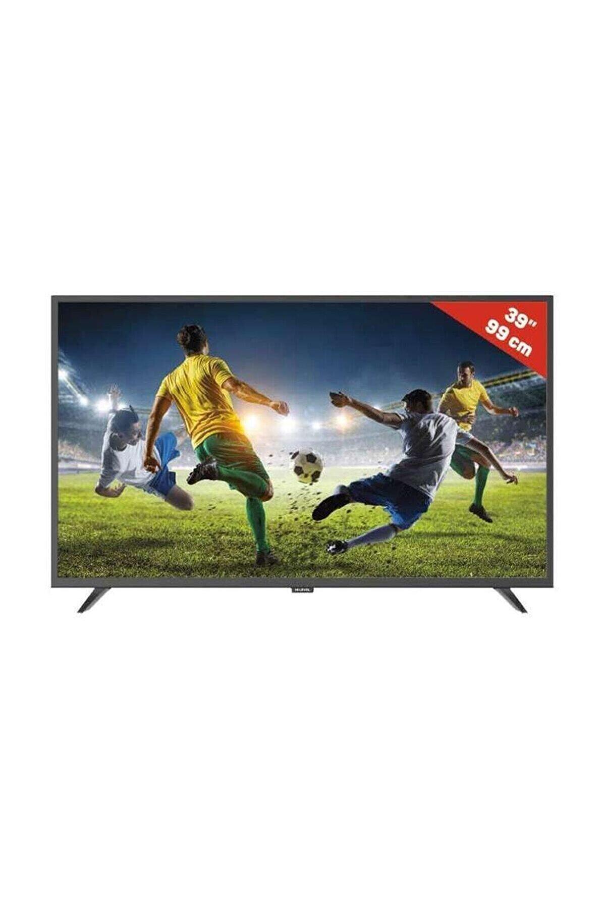 Hi-Level HL39DAL13 39'' 99 Ekran Uydu Alıcılı HD Ready Smart LED TV