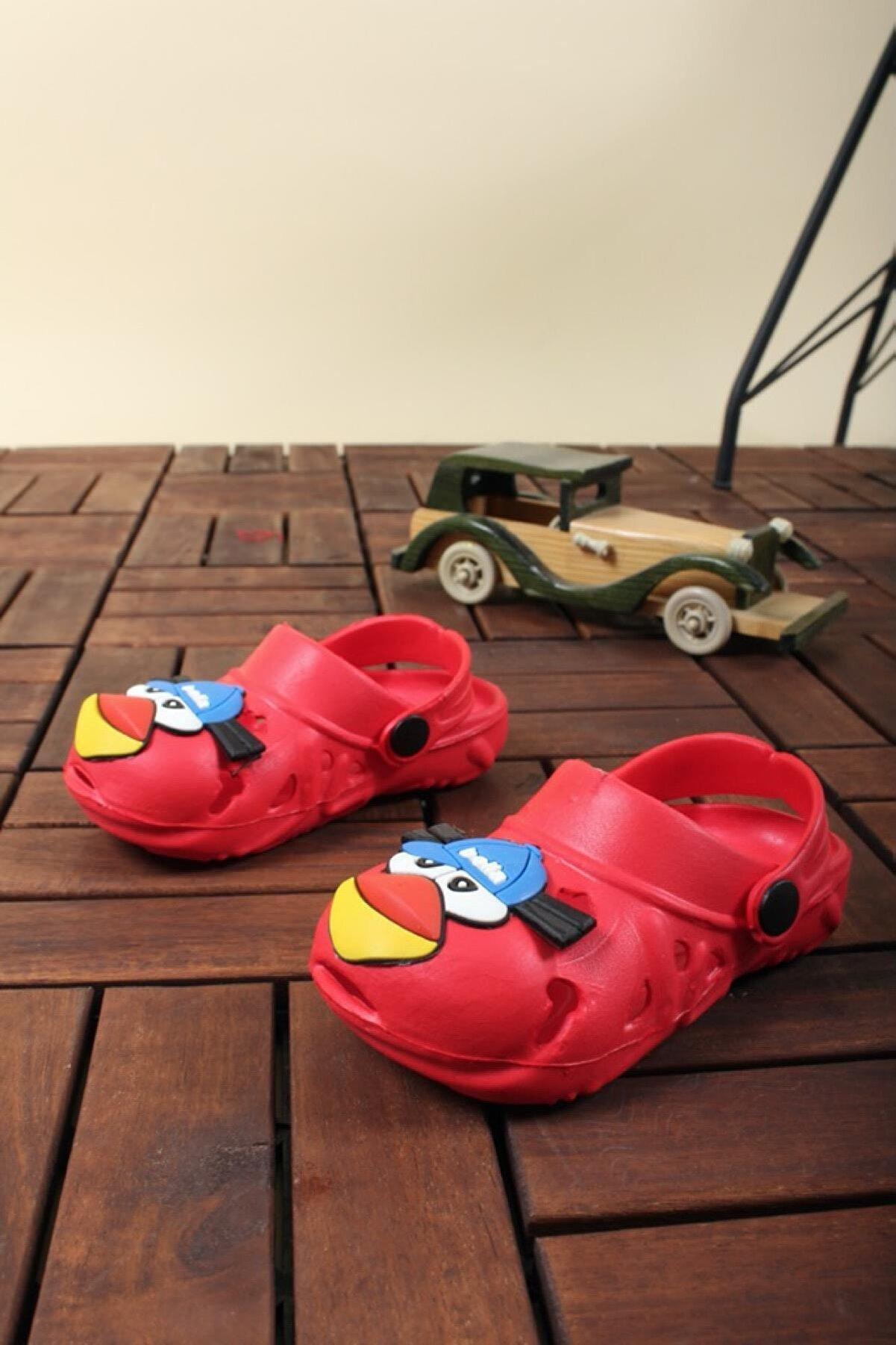 Oksit Bella Bird Bebek Çocuk Unisex Sandalet