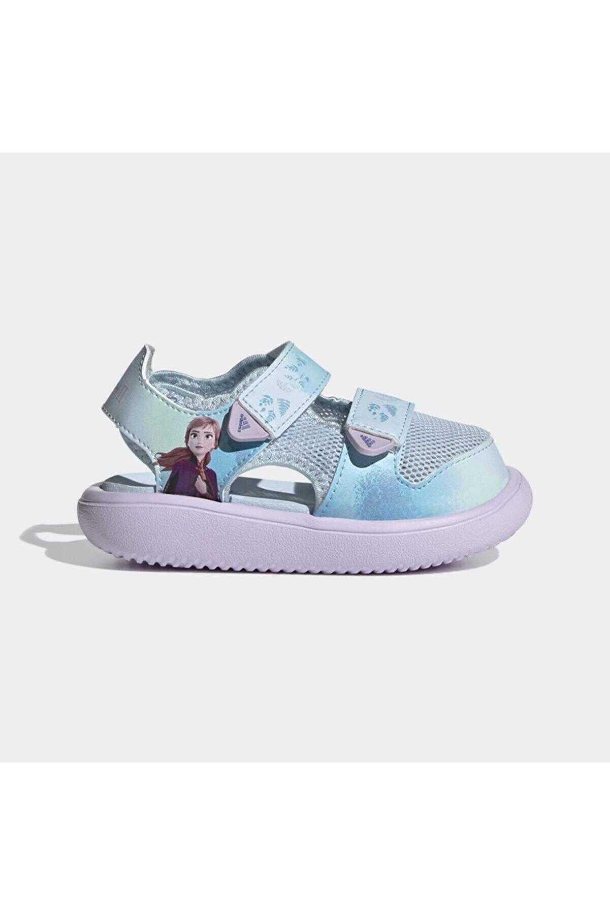 adidas Bebek Sandalet