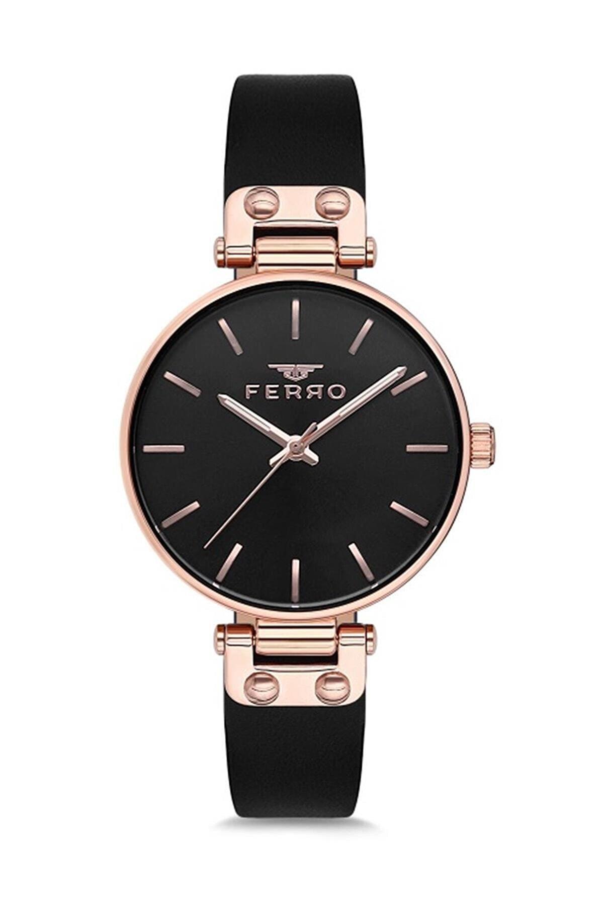 FERRO Kadın Kol Saati