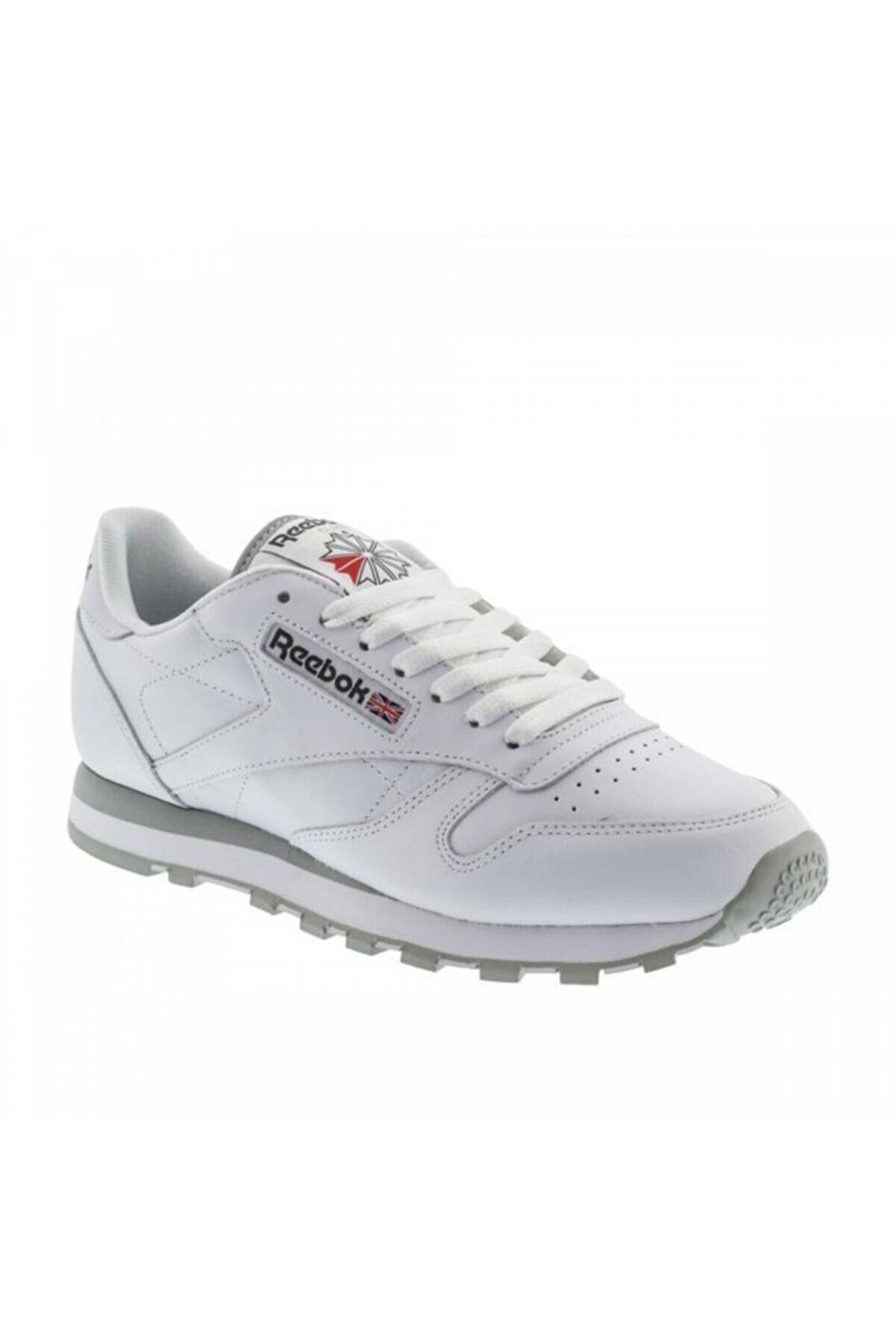 Reebok Cl Lthr Erkek Günlük Ayakkabı 2214 Reb002214e10g20
