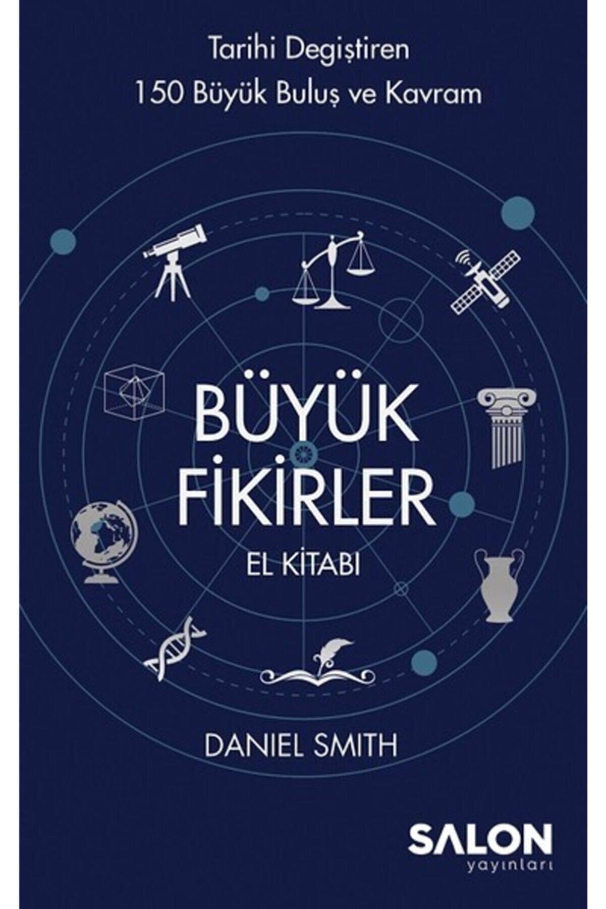 Salon Yayınları Büyük Fikirler El Kitabı