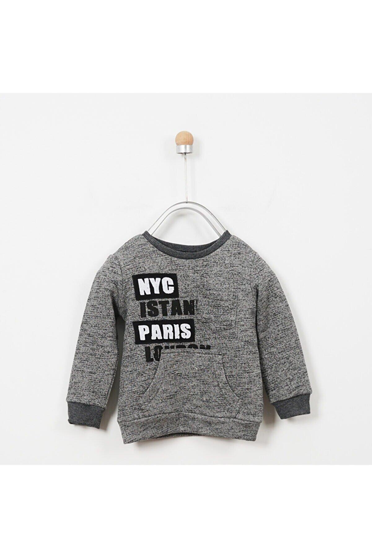 Panço Sweatshirt 19216250100