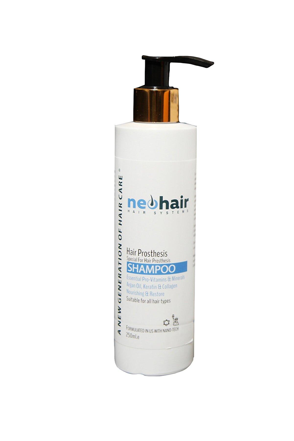 NeoHair Protez Saç Şampuanı 250 Ml