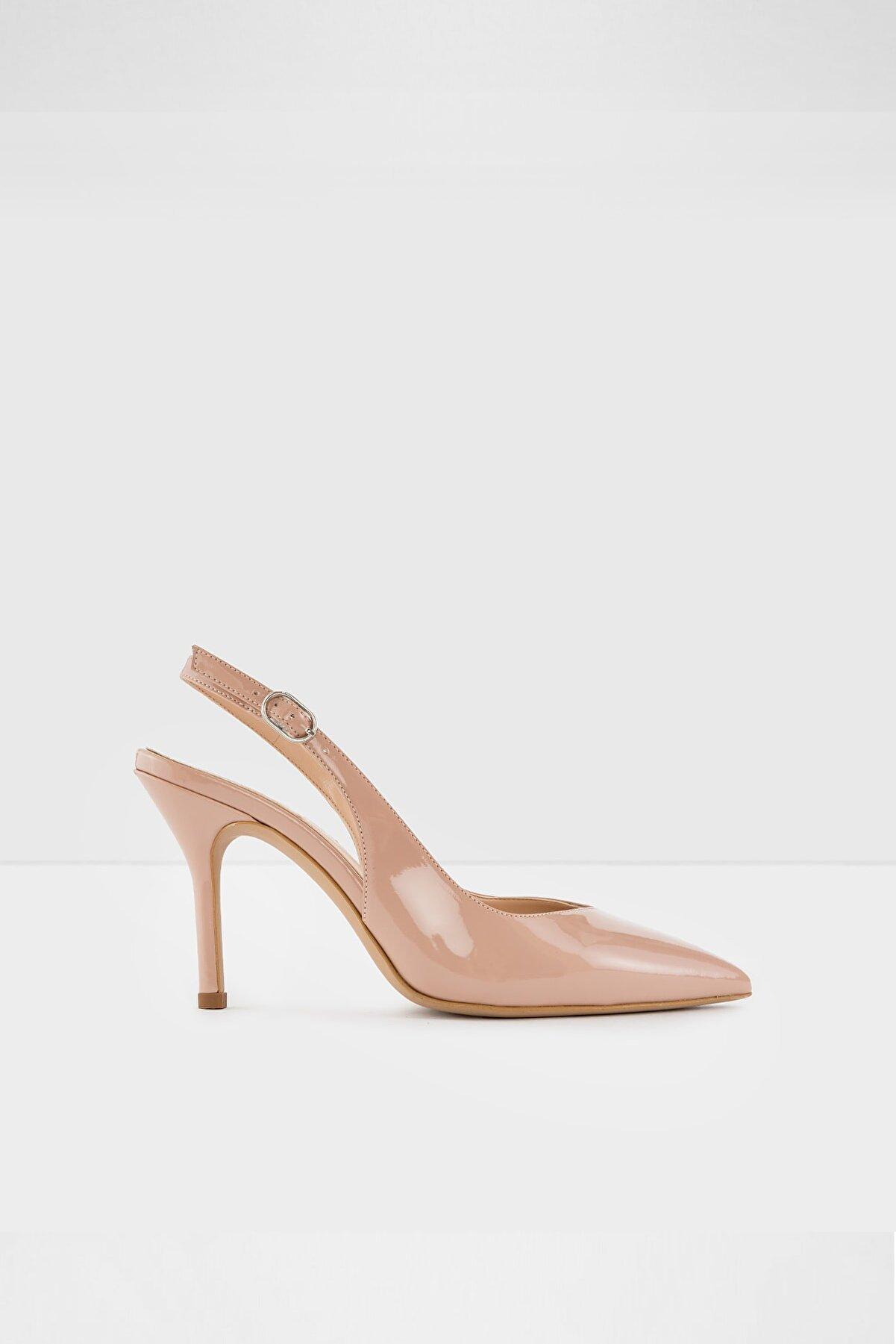 Aldo Kadın Pudra Topuklu Ayakkabı