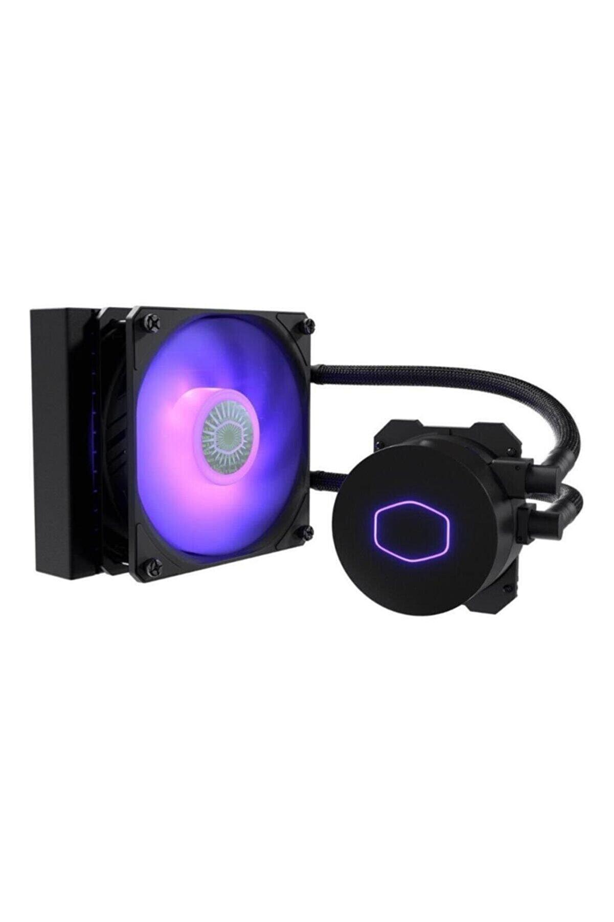 Cooler Master Mlw-d12m-a18pc-r2 Masterliquid Ml120l V2 Rgb Sıvı Soğutucu