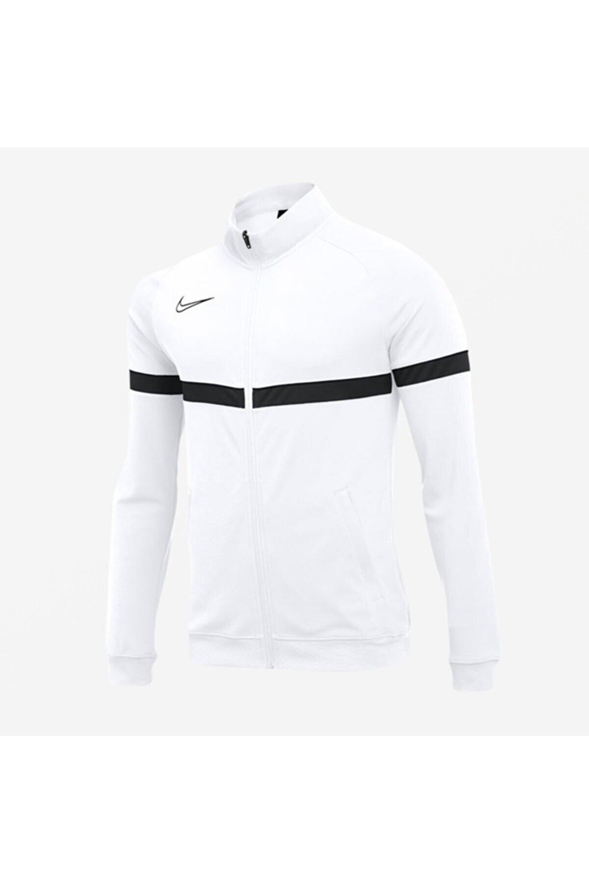 Nike Nıke M Df Acd21 Trk Jkt