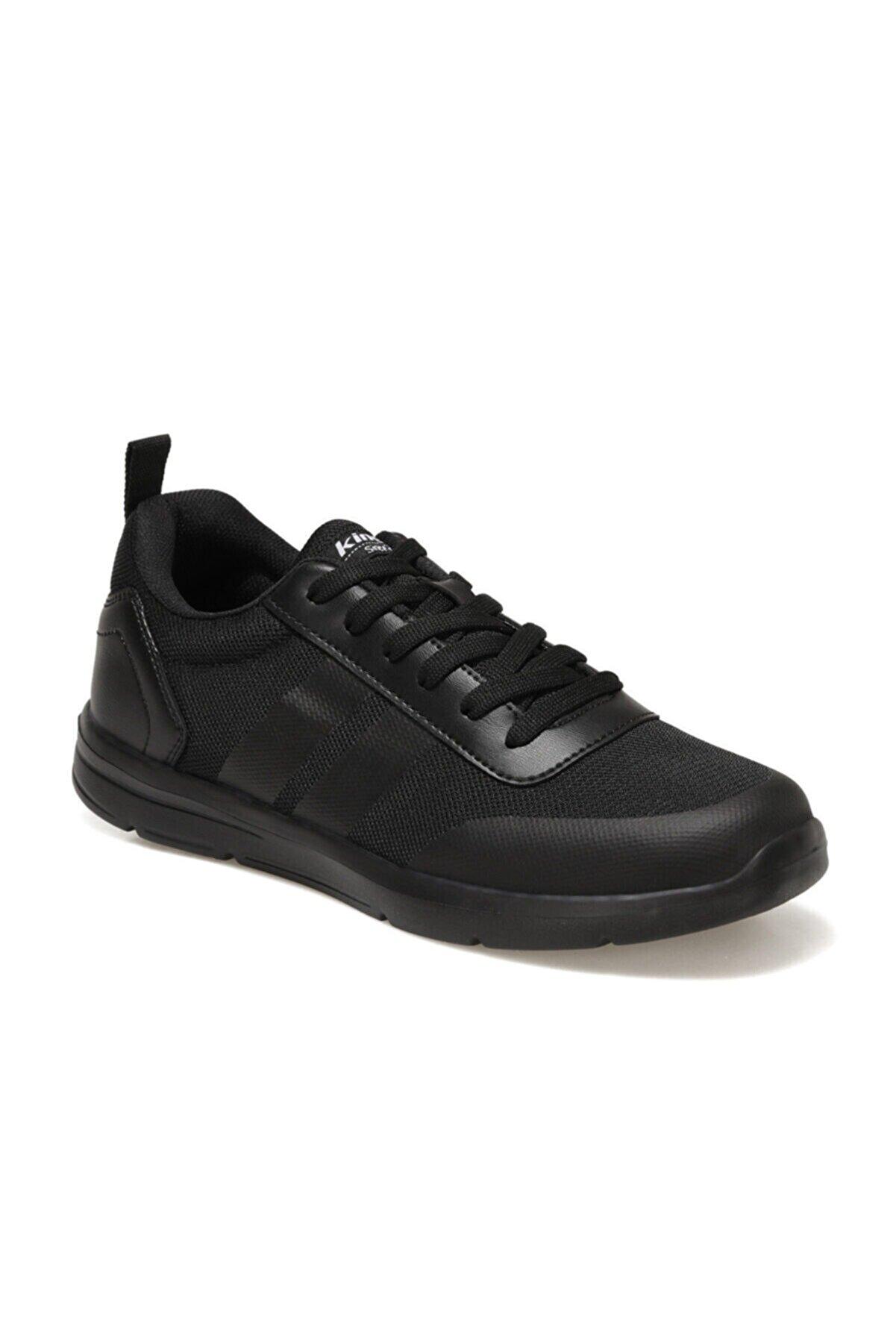 Kinetix THEHA 1FX Siyah Erkek Sneaker 100786931