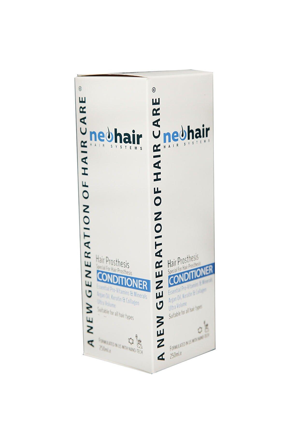 NeoHair Protez Saç Bakım Kremi 250 Ml