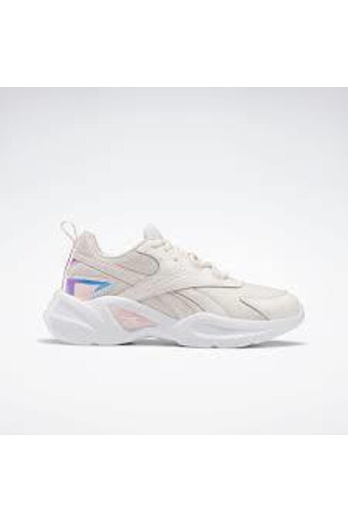 Reebok ROYAL EC RIDE 4 Pudra Kadın Sneaker Ayakkabı 100664197
