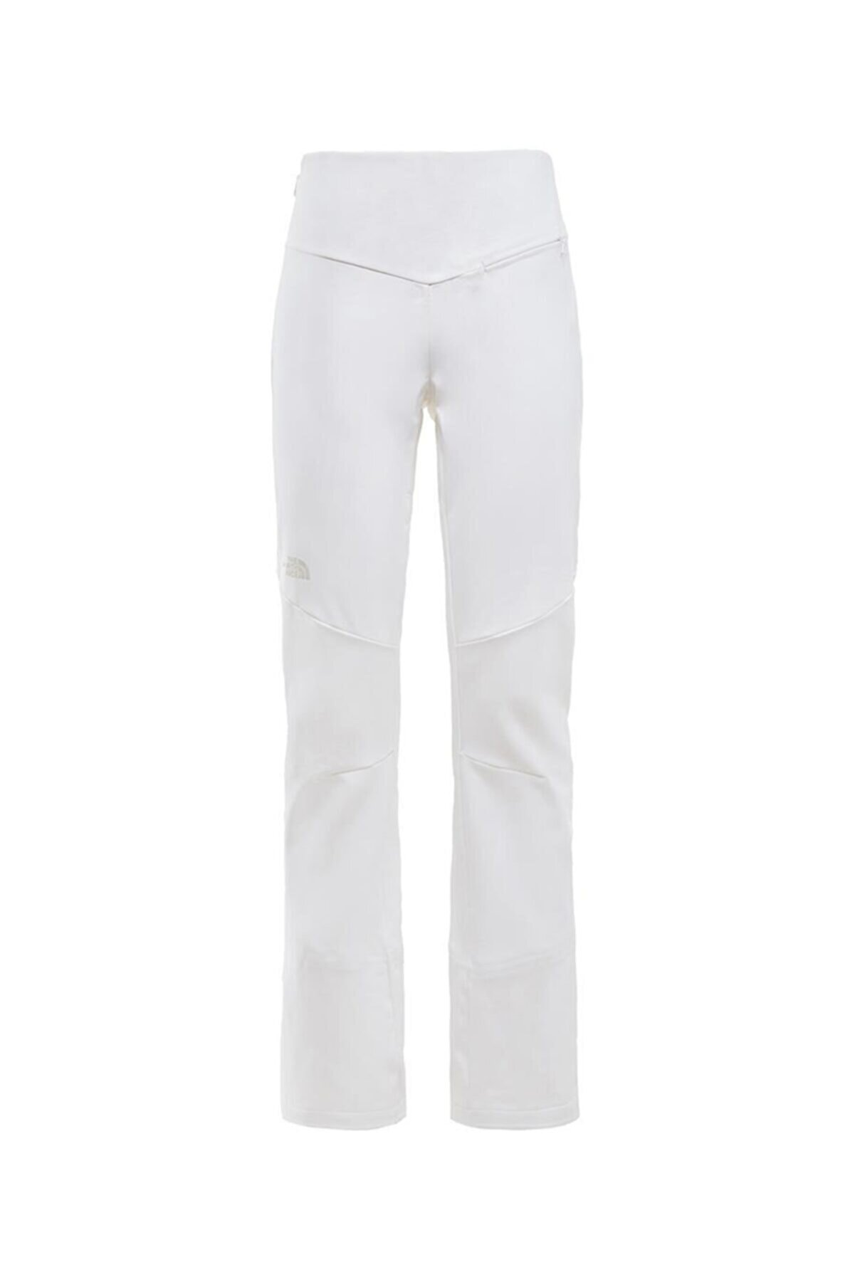 The North Face Snoga Kadın Pantolon Beyaz