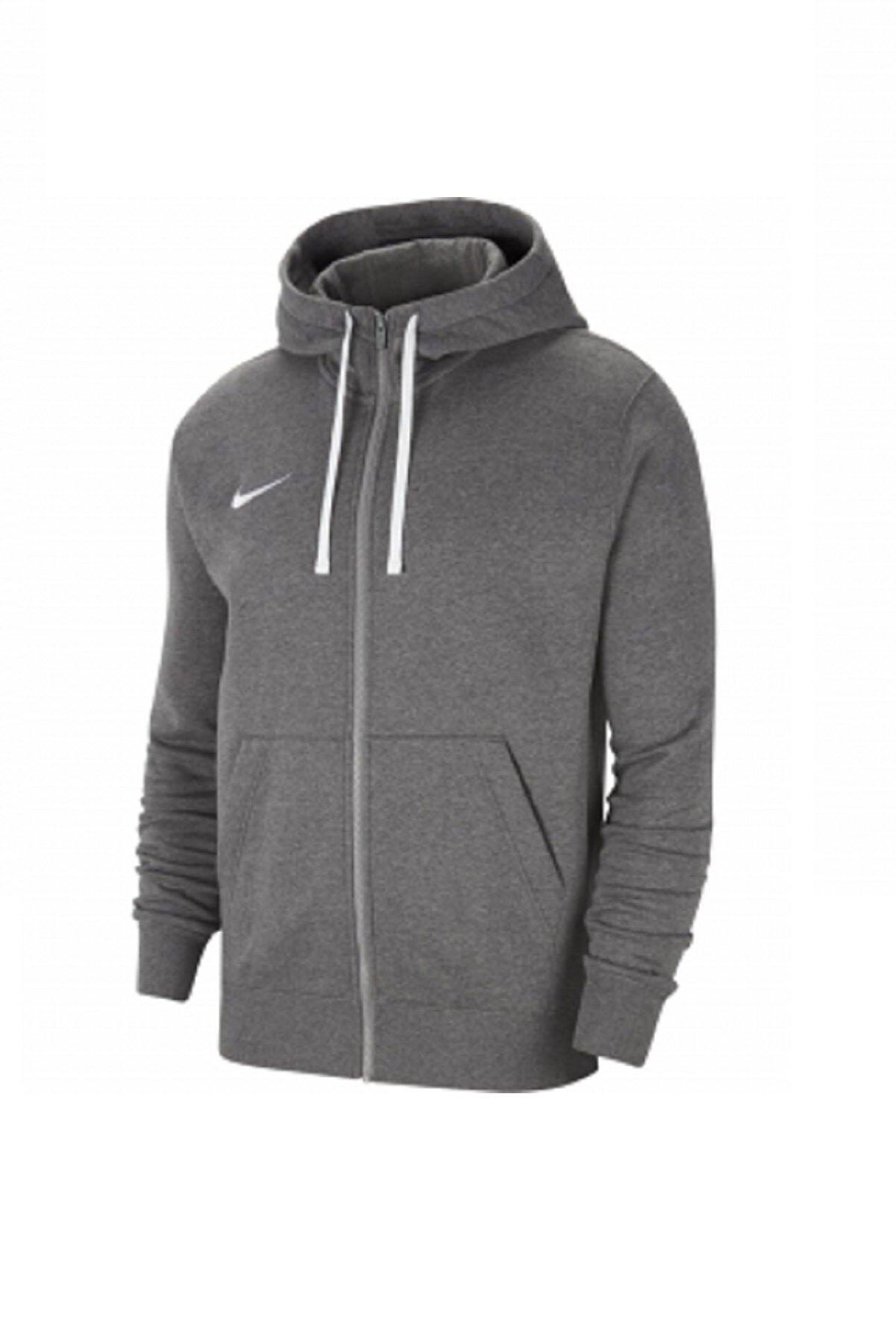 Nike Kadın Spor Sweatshirt - Dry Park 20 - CW6955-071