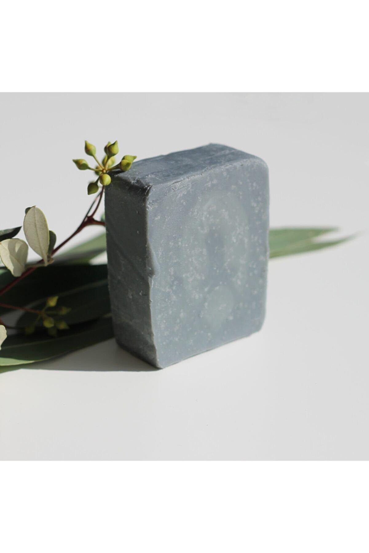 Aroma Naturel Aromaterapik Sabun - Okaliptüs & Sedir Ağacı
