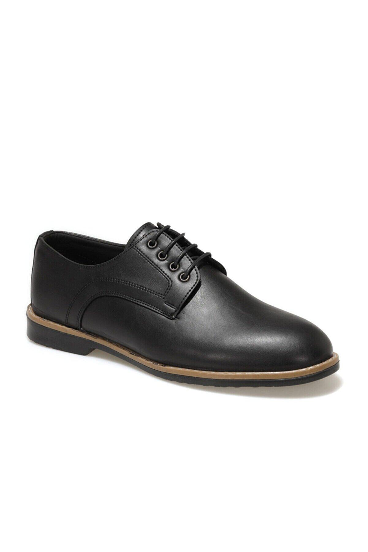 Polaris 356717.M1FX Siyah Erkek Günlük Ayakkabı 100932591