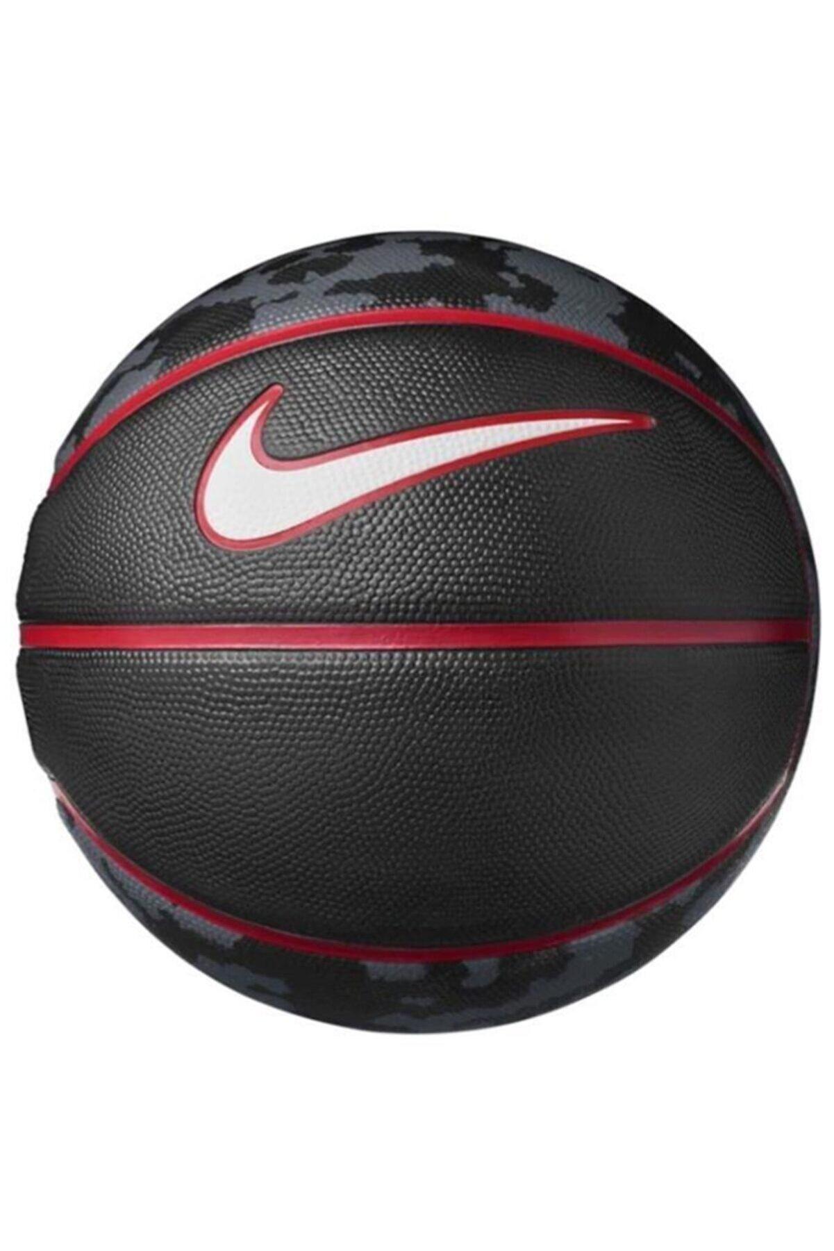 Nike Playground Basketbol Topu No 7 Siyah (N.000.2784.931.07)