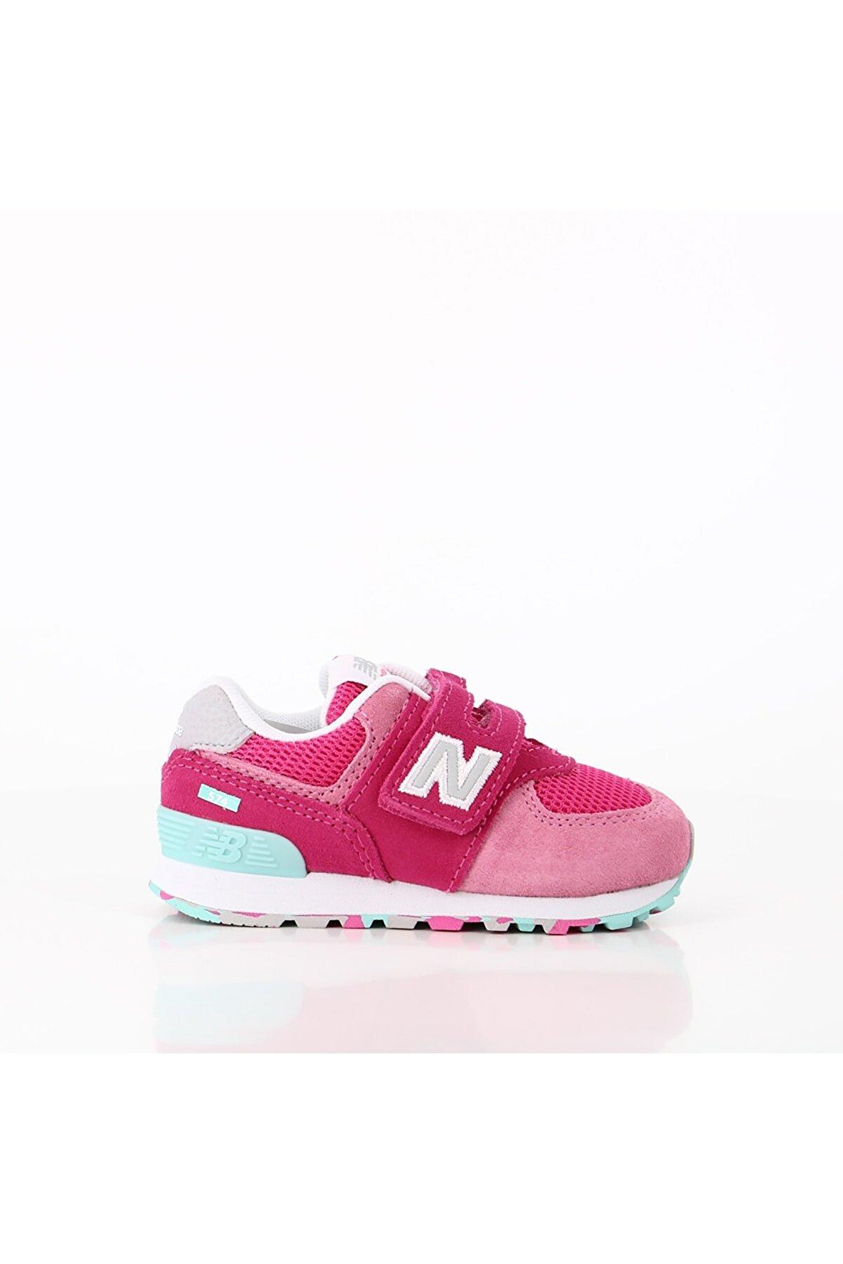 New Balance Çocuk Günlük Spor Ayakkabı Iv574ujb