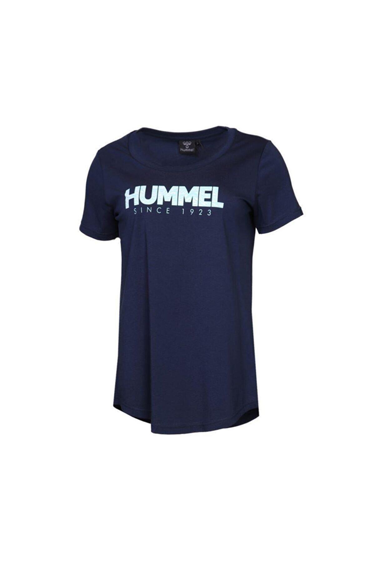 HUMMEL Donate Kadın Tişört 910419-7480