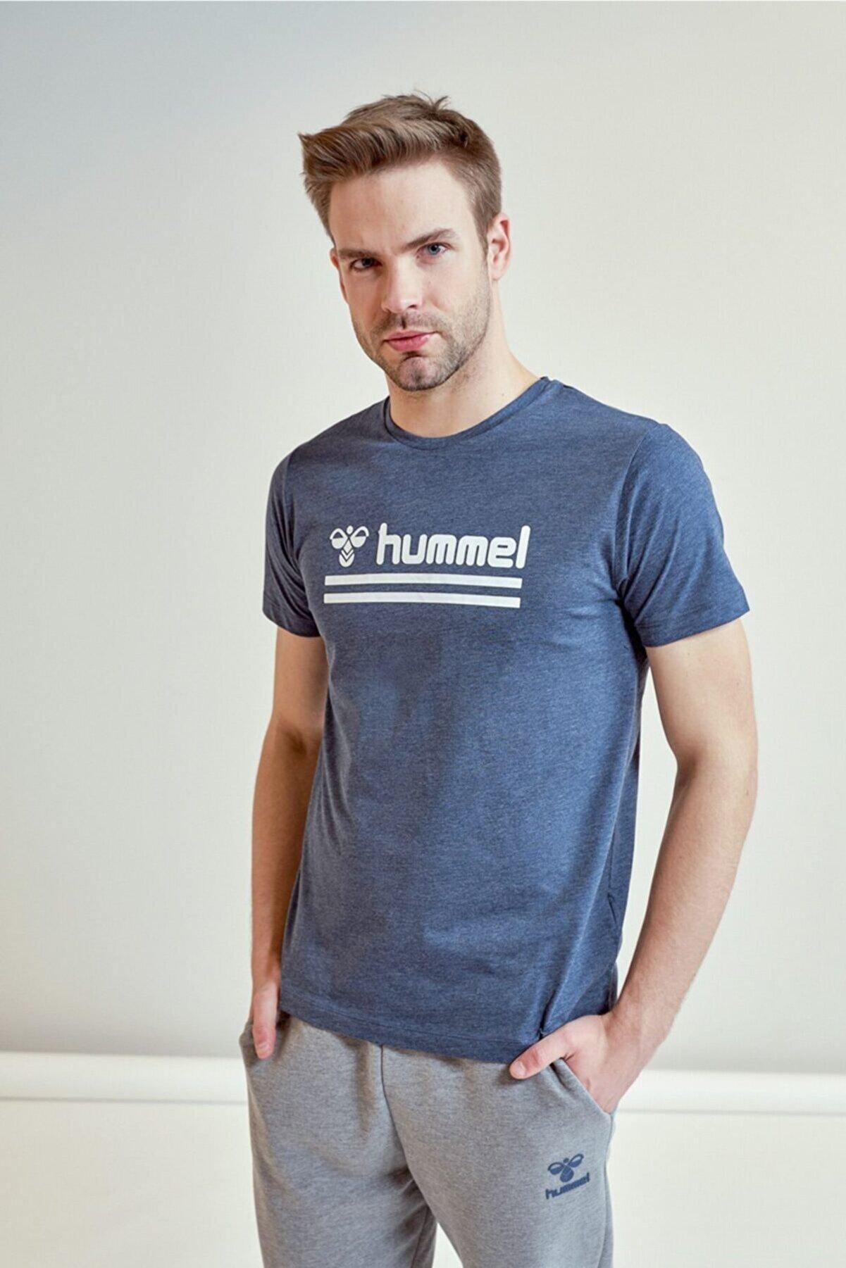 HUMMEL Shango Kısa Kollu Tişört