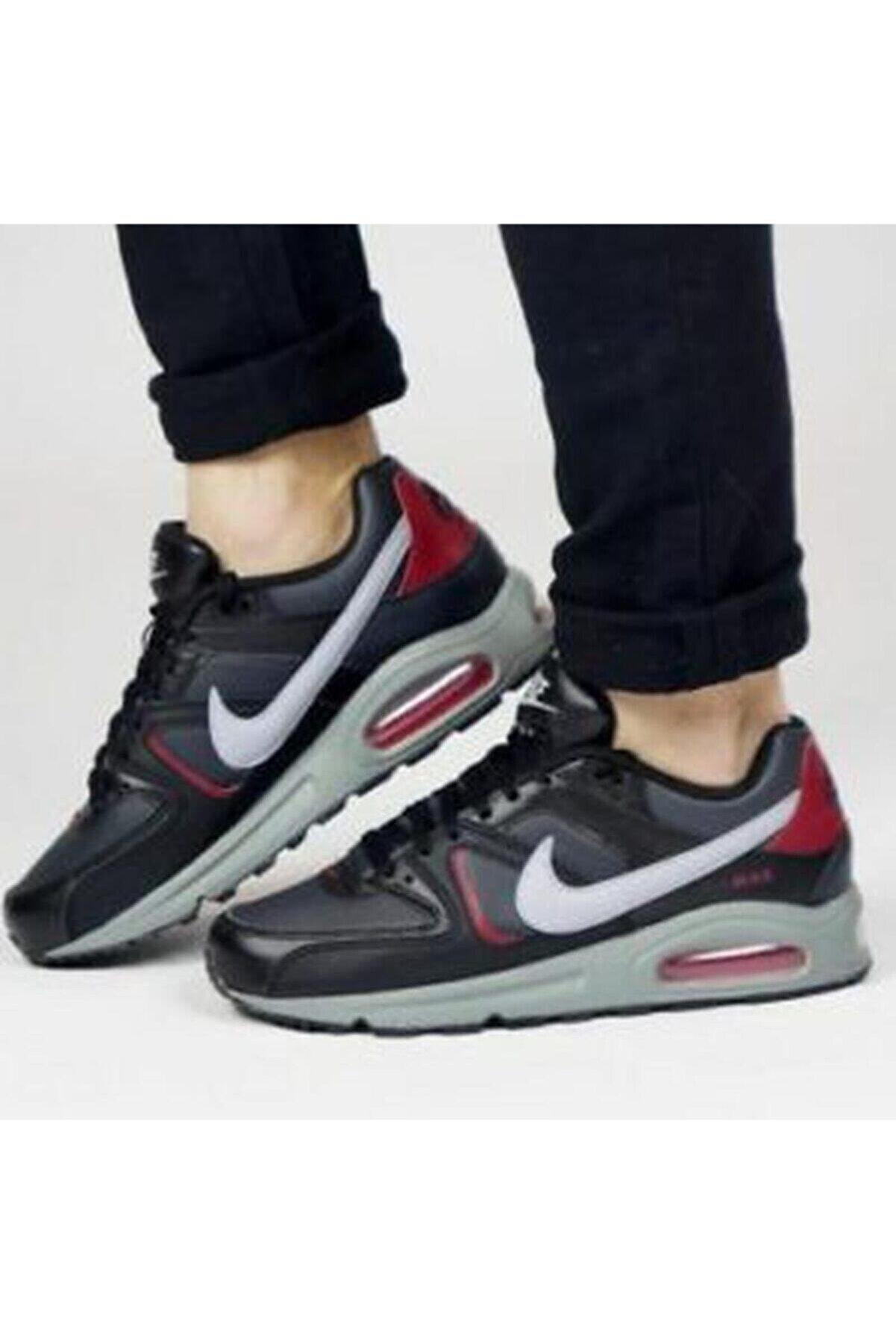 Nike Cd0873-001 Aır Max Command Unısex Günlük Yürüyüş