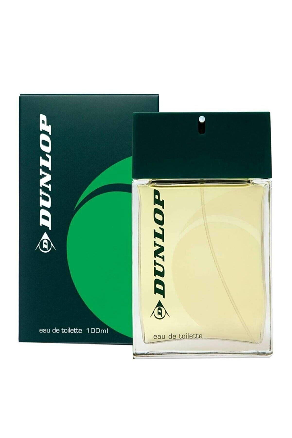 Dunlop Parfüm Yeşil 100 ml