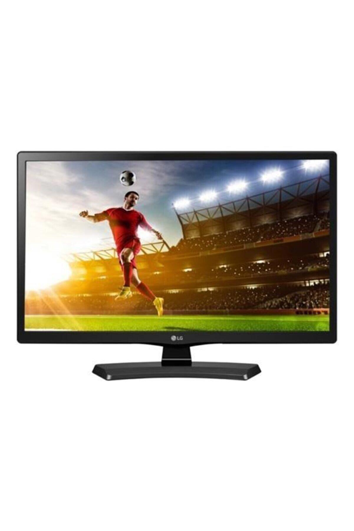 """LG 24MN49HM-PZ 24"""" 61 Ekran HD Ready LED TV"""