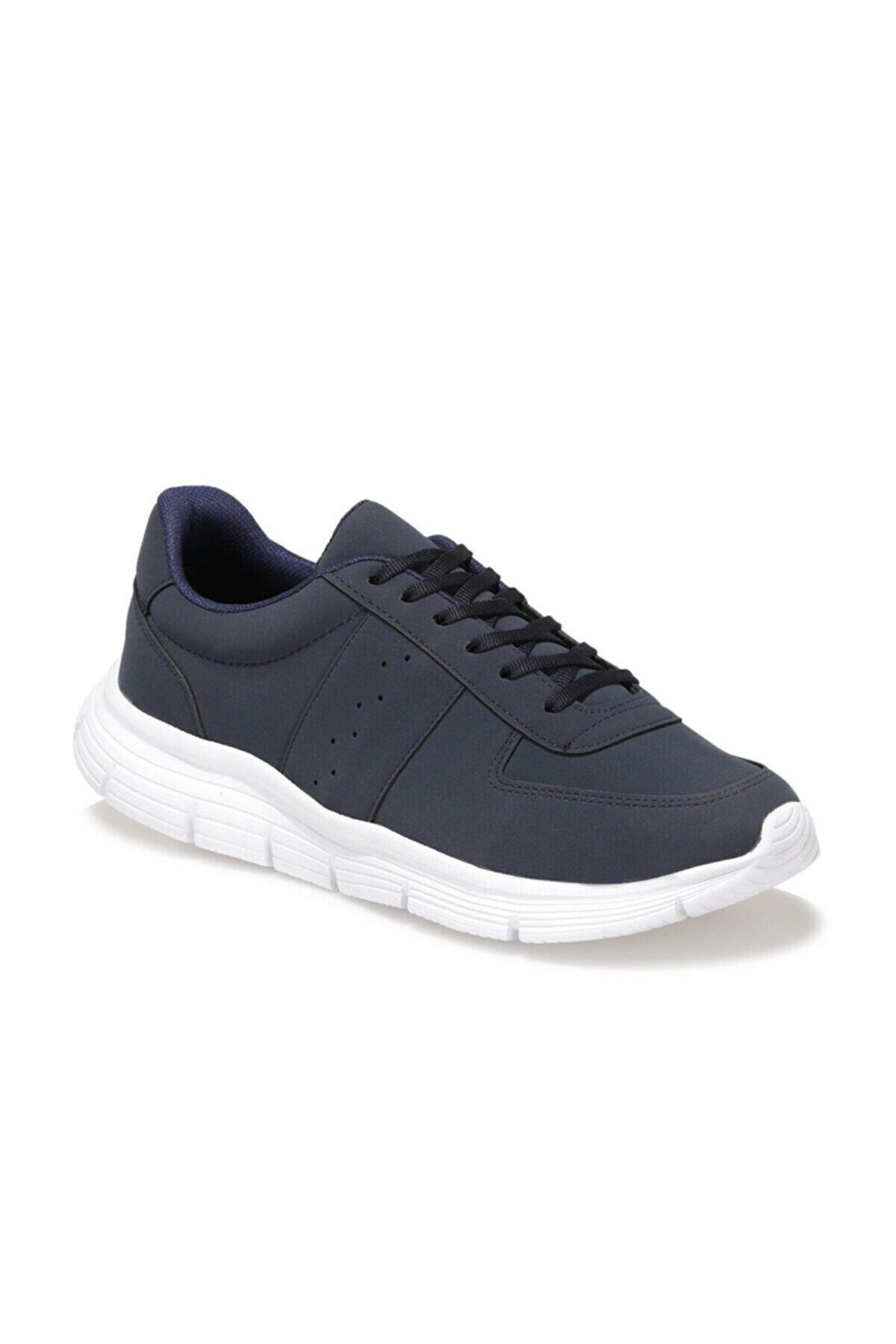 Polaris 356746.M1FX Lacivert Erkek Sneaker Ayakkabı 100936420
