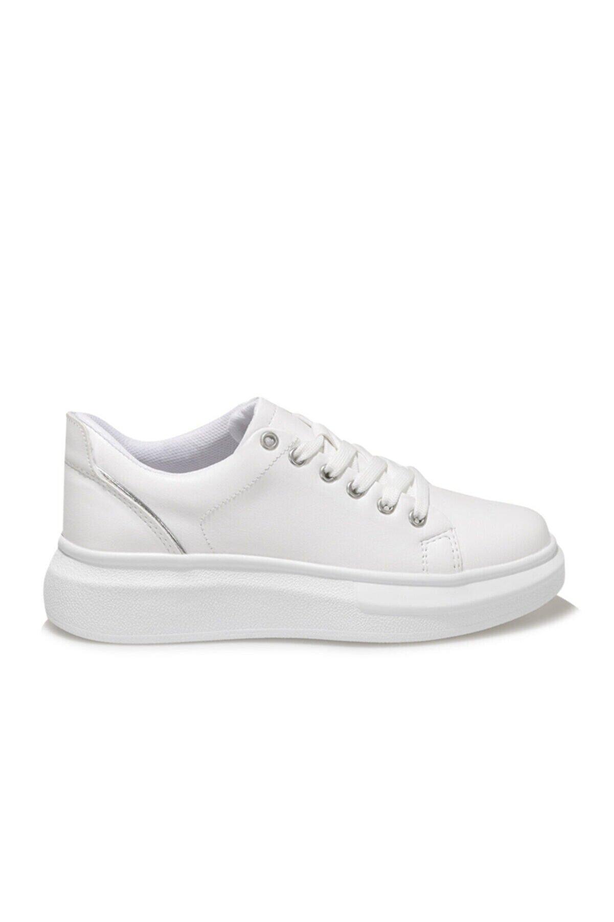 Butigo 21s-0401fx Beyaz Kadın Sneaker