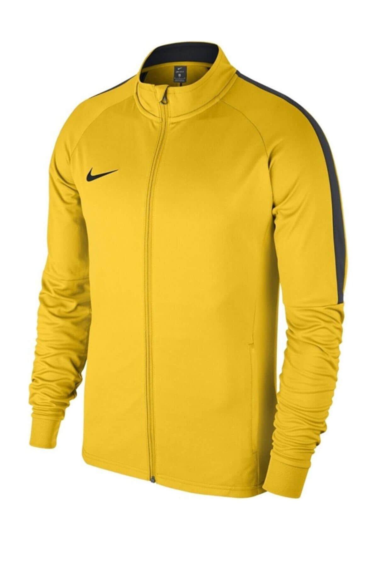 Nike M Nk Dry Acdmy18 Trk Jkt Erkek Eşofman Üst 893701-719
