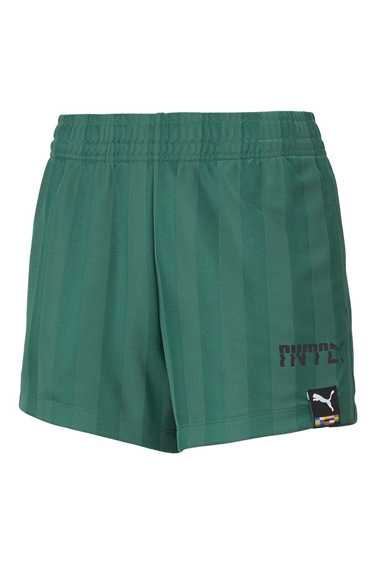 Puma Kadın Spor Şort - PI Poly Jersey - 59971345