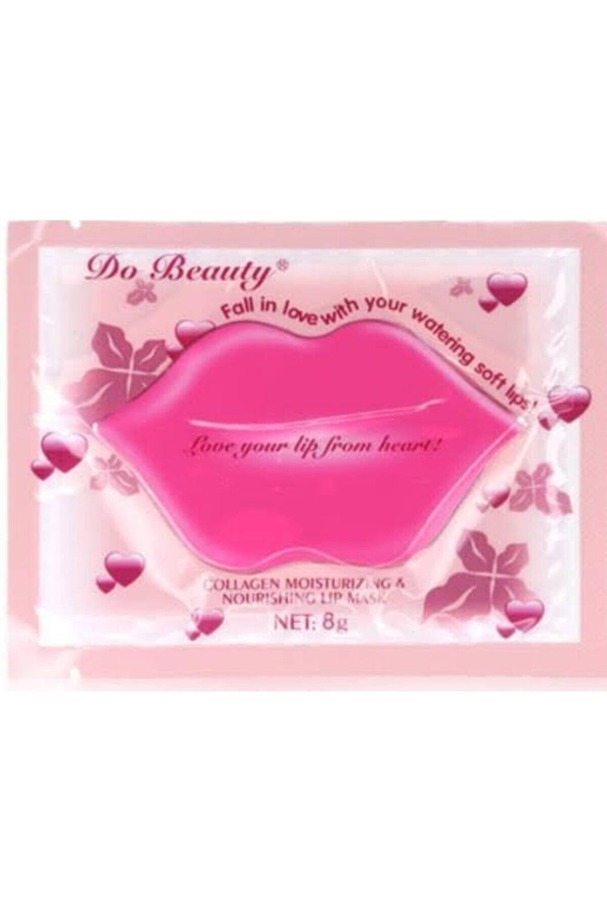 Beauty Do Dudak Maskesi 8gr