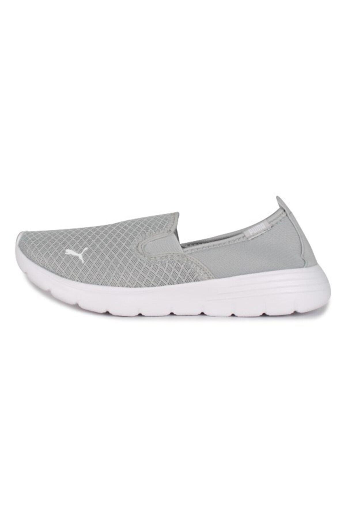 Puma Flex Renew Bağcıksız Ayakkabı