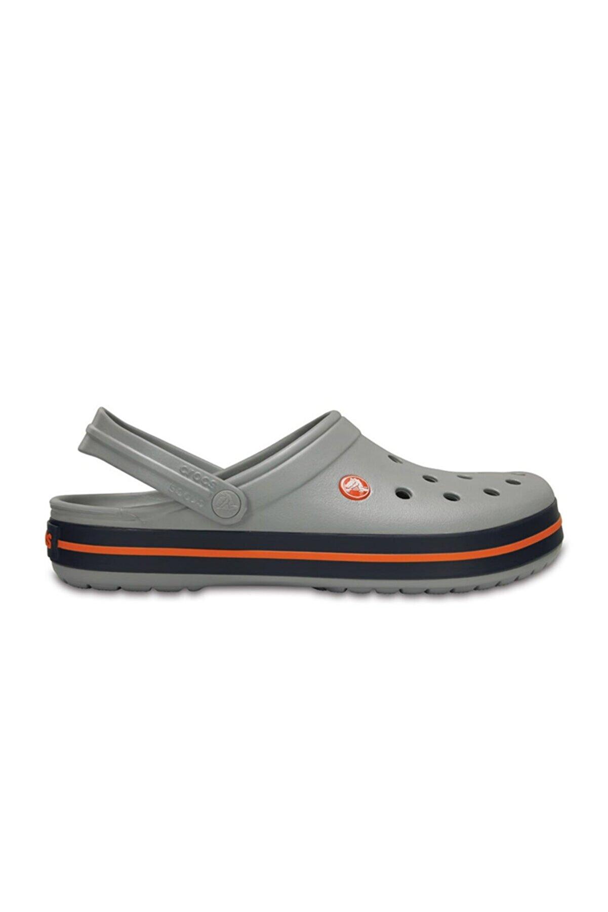 Crocs 11016-01U Crocband Terlik