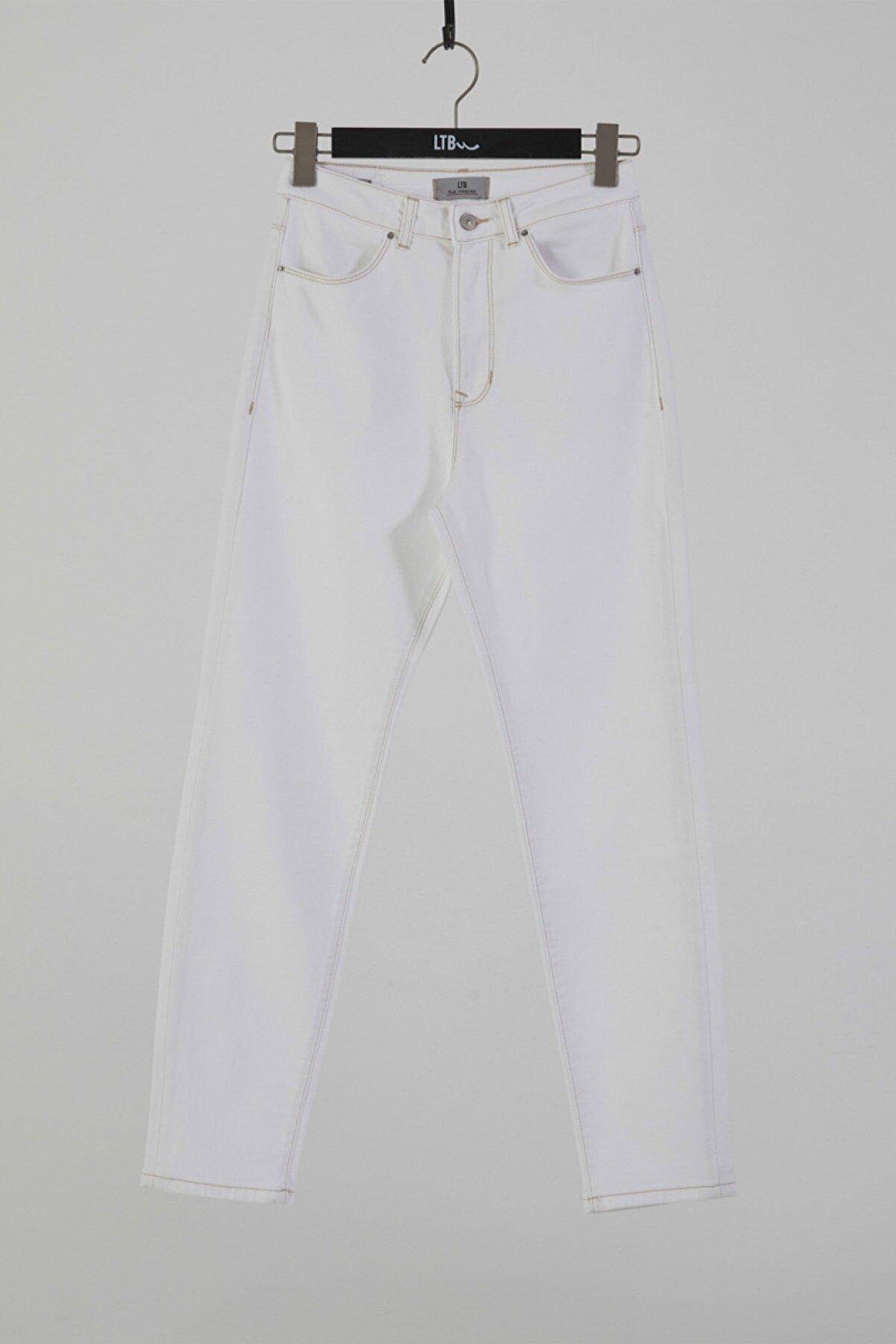 Ltb Kadın Dores Mom Jeans Jean Pantolon-01009513941484952981