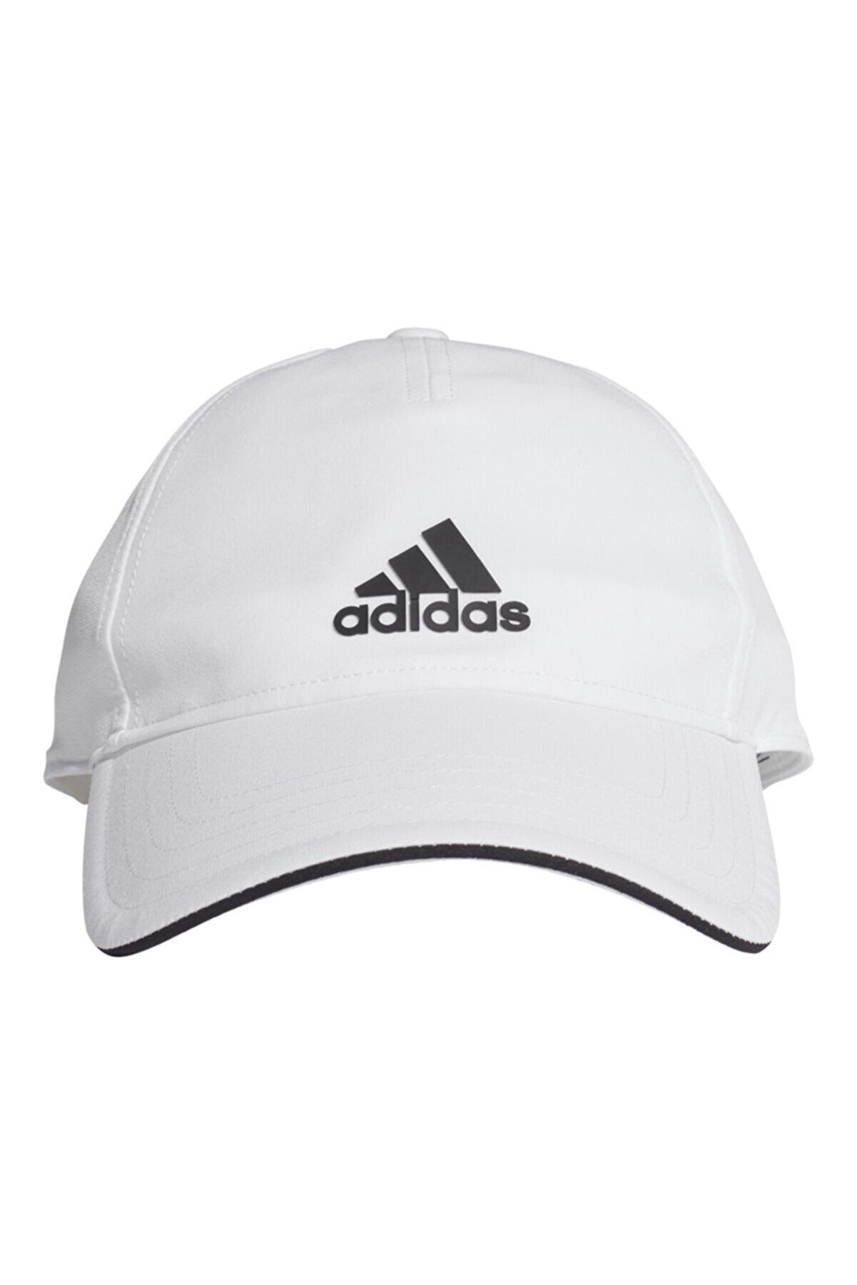 adidas BB CAP 4AT AR Beyaz Erkek Şapka 100630831