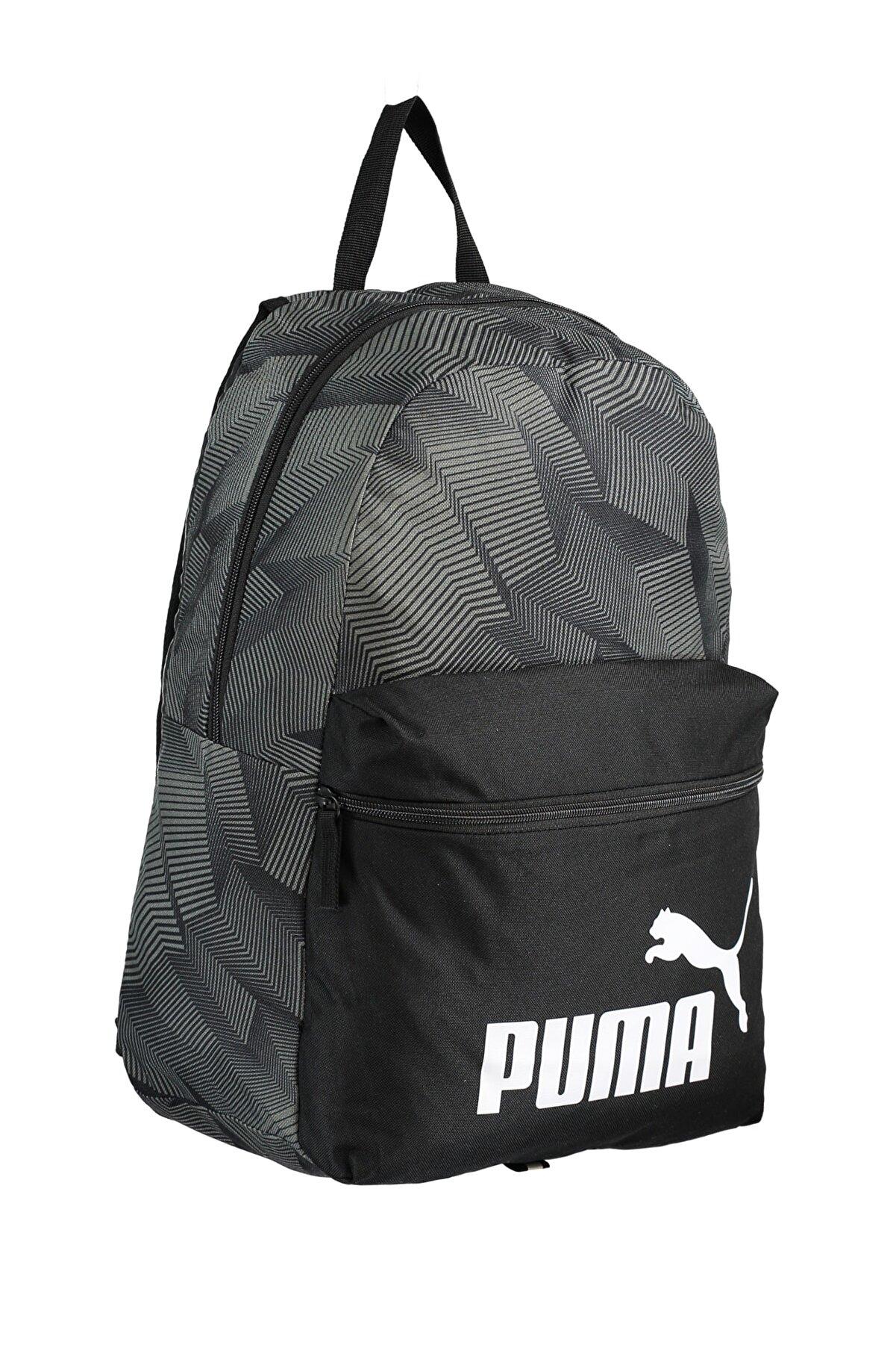 Puma Unisex Sırt Çantası - 07804601