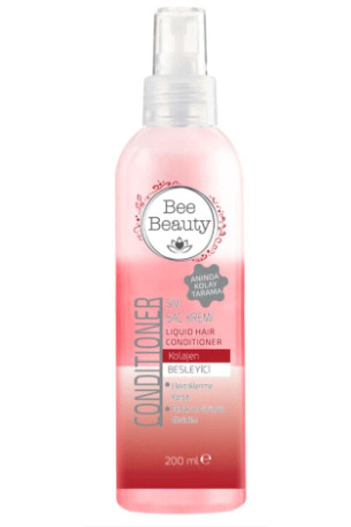 Bee Beauty Kolajen Sıvı Saç Kremi 200 ml