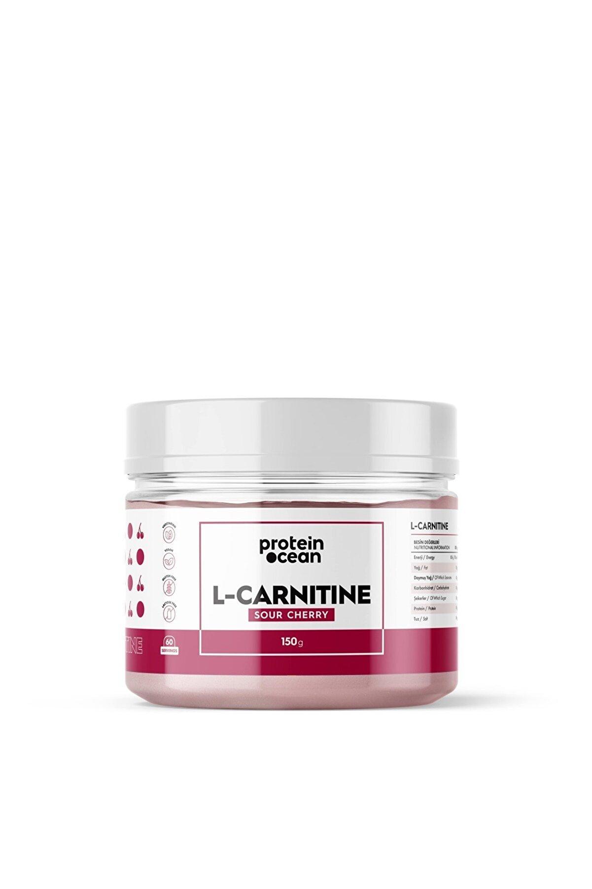 Proteinocean L-carnıtıne 150 gr Sour Cherry