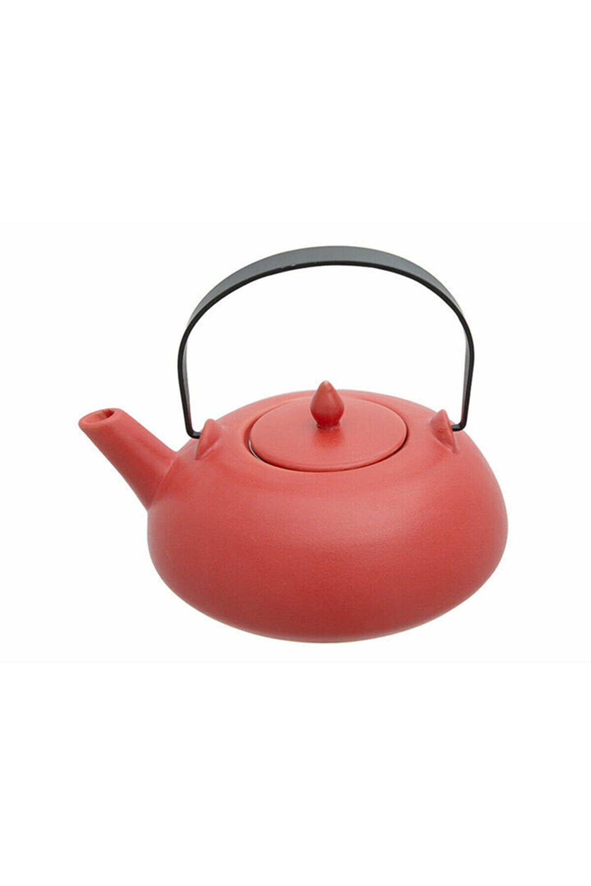 Porland Chai Kırmızı Kapaklı Demlik 700cc
