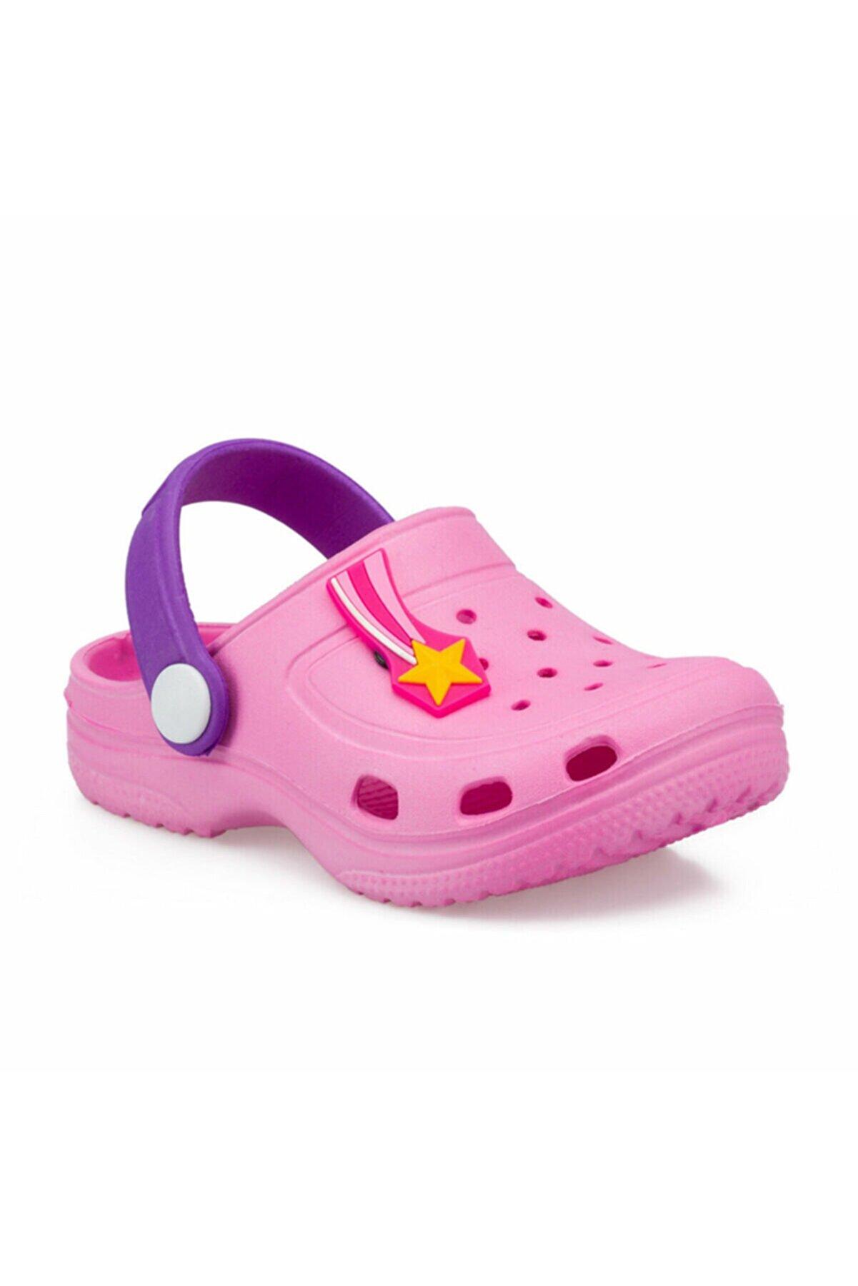 Kinetix FROG X 1FX Pembe Kız Çocuk Deniz Ayakkabısı 100785073
