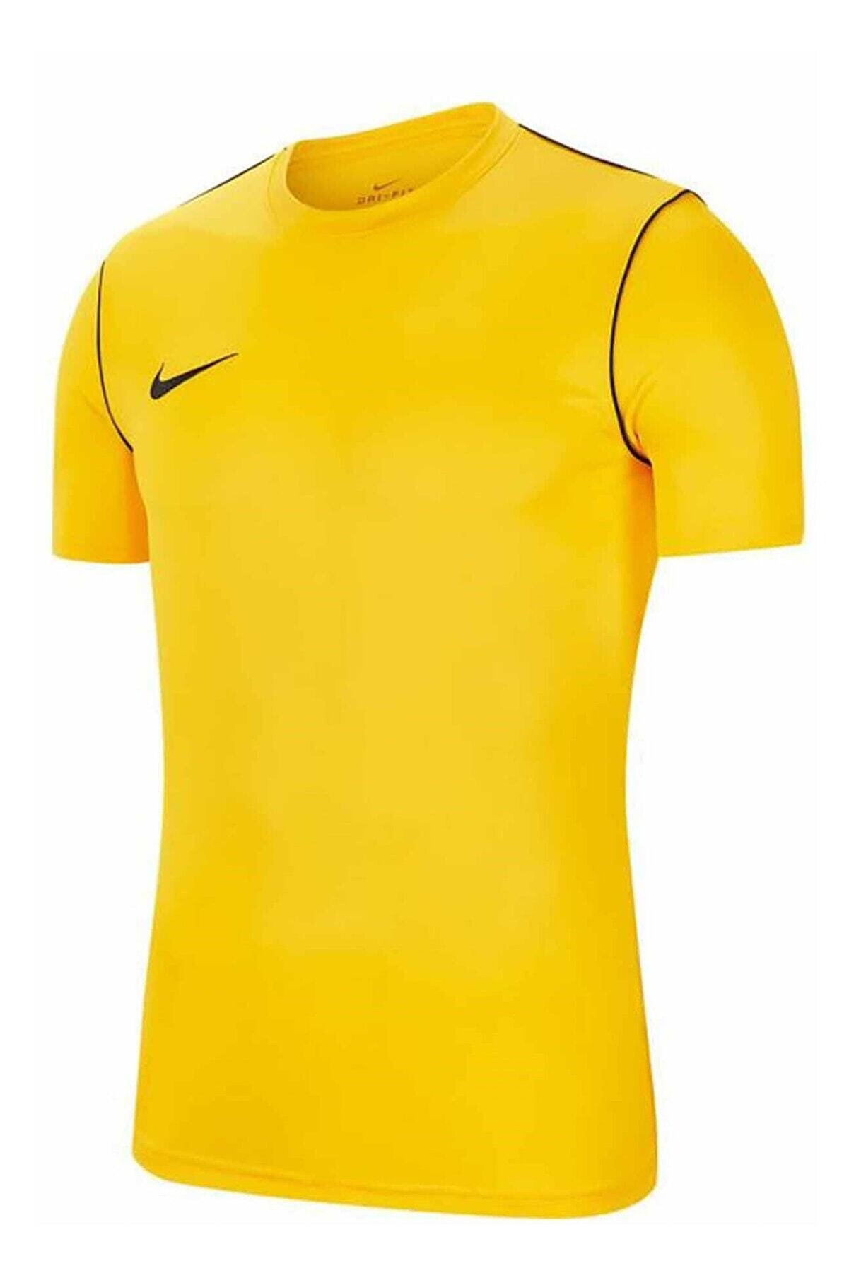 Nike Erkek Tişört - M DRY PARK20 TOP SS - BV6883-719