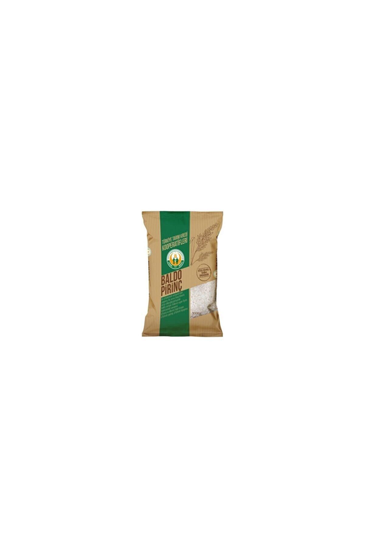 Tarım Kredi Birlik Tarım Kredi Baldo Pirinç 5 Kg