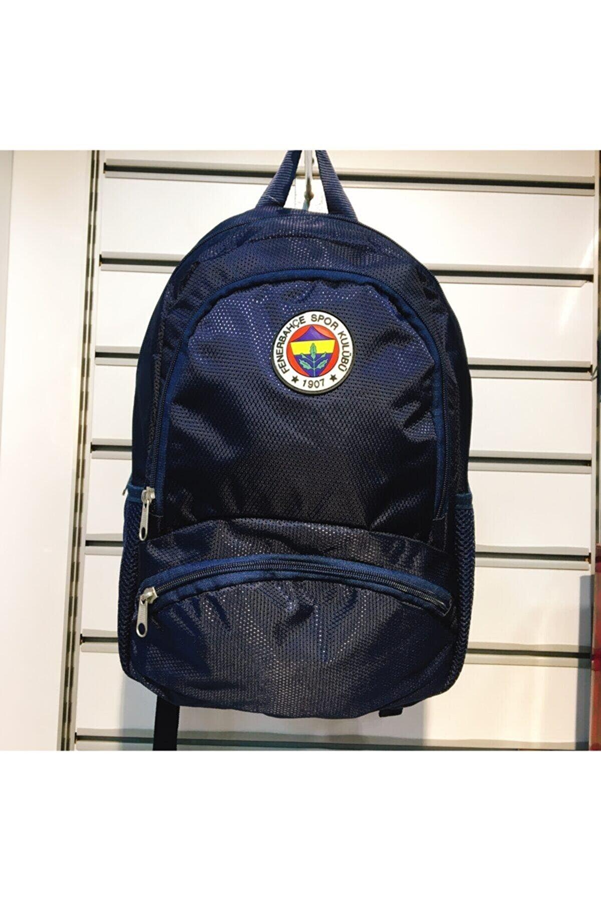 Fenerbahçe Taraftar Okul Çantası 96141