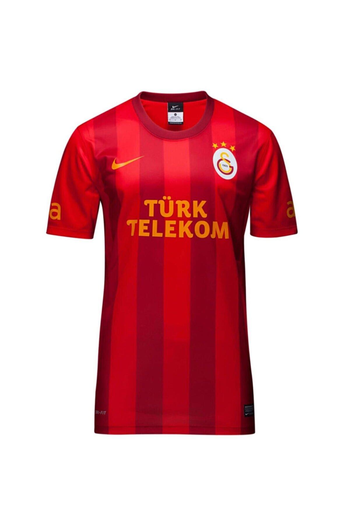 Galatasaray Erkek Kırmızı Galatasaray Forma