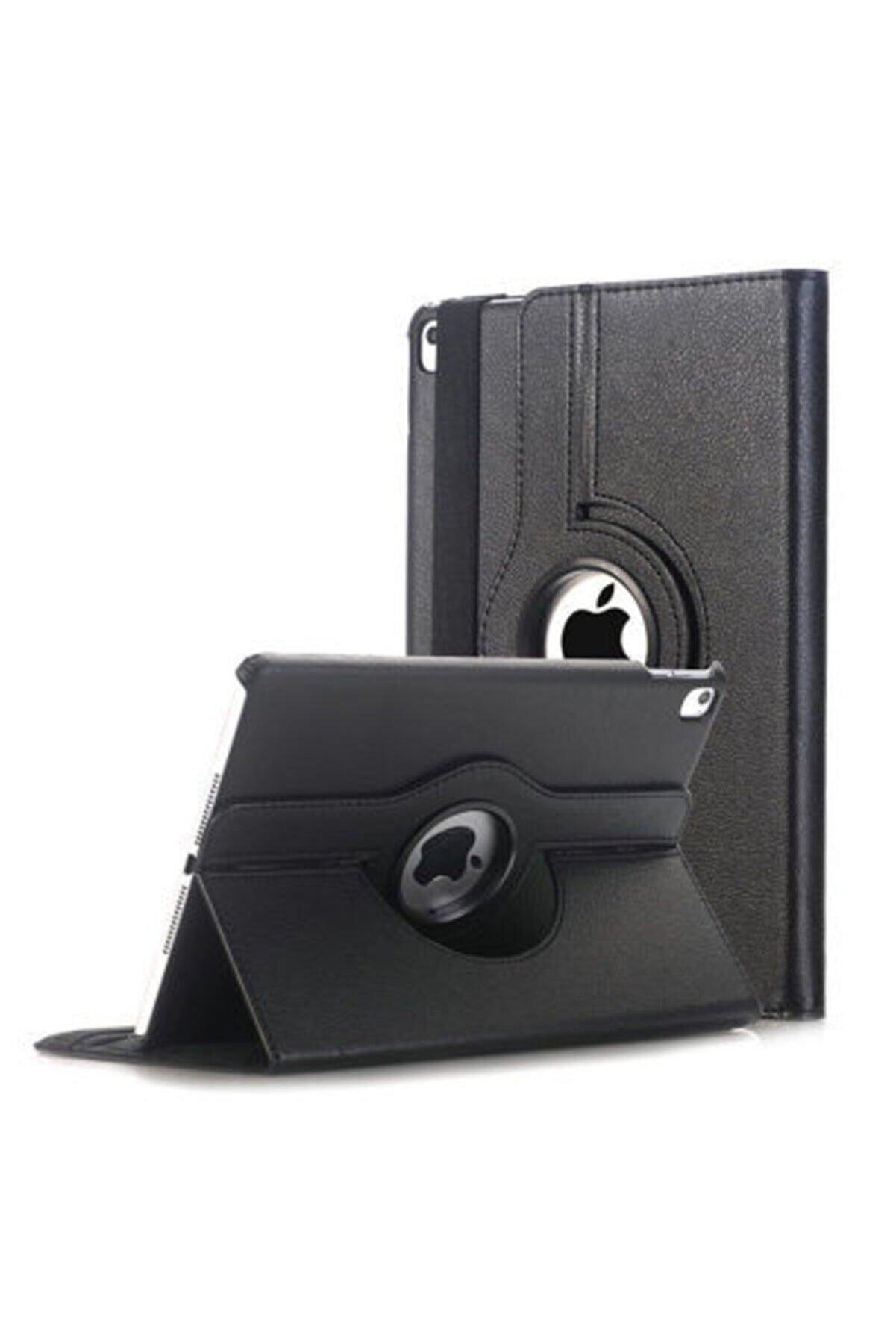 Apple Ipad Air 3 10.5 Tablet Kılıfı 360 Dönebilen Standlı Kılıf
