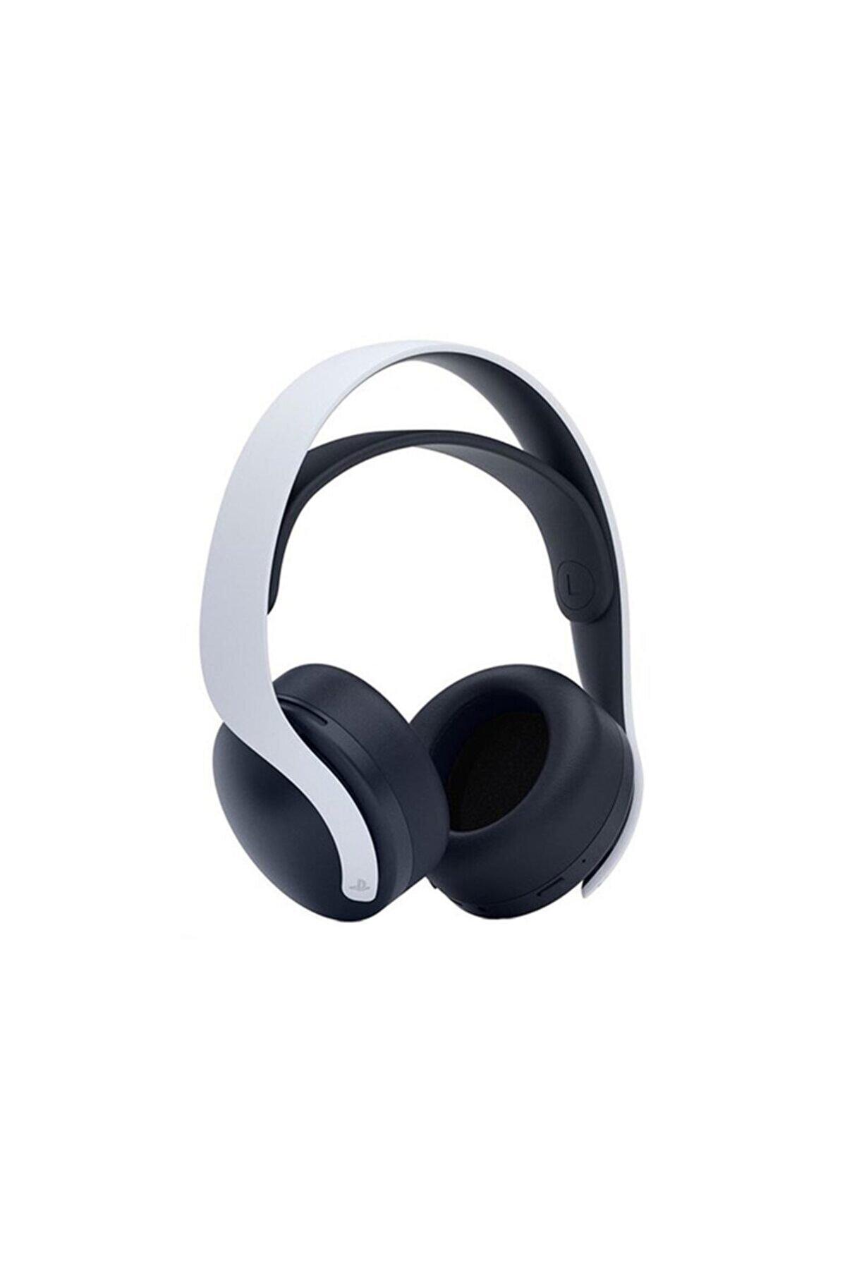 Sony Playstation 5 Pulse 3D Kablosuz Kulaklık - PS5 (Eurasia Garantili)