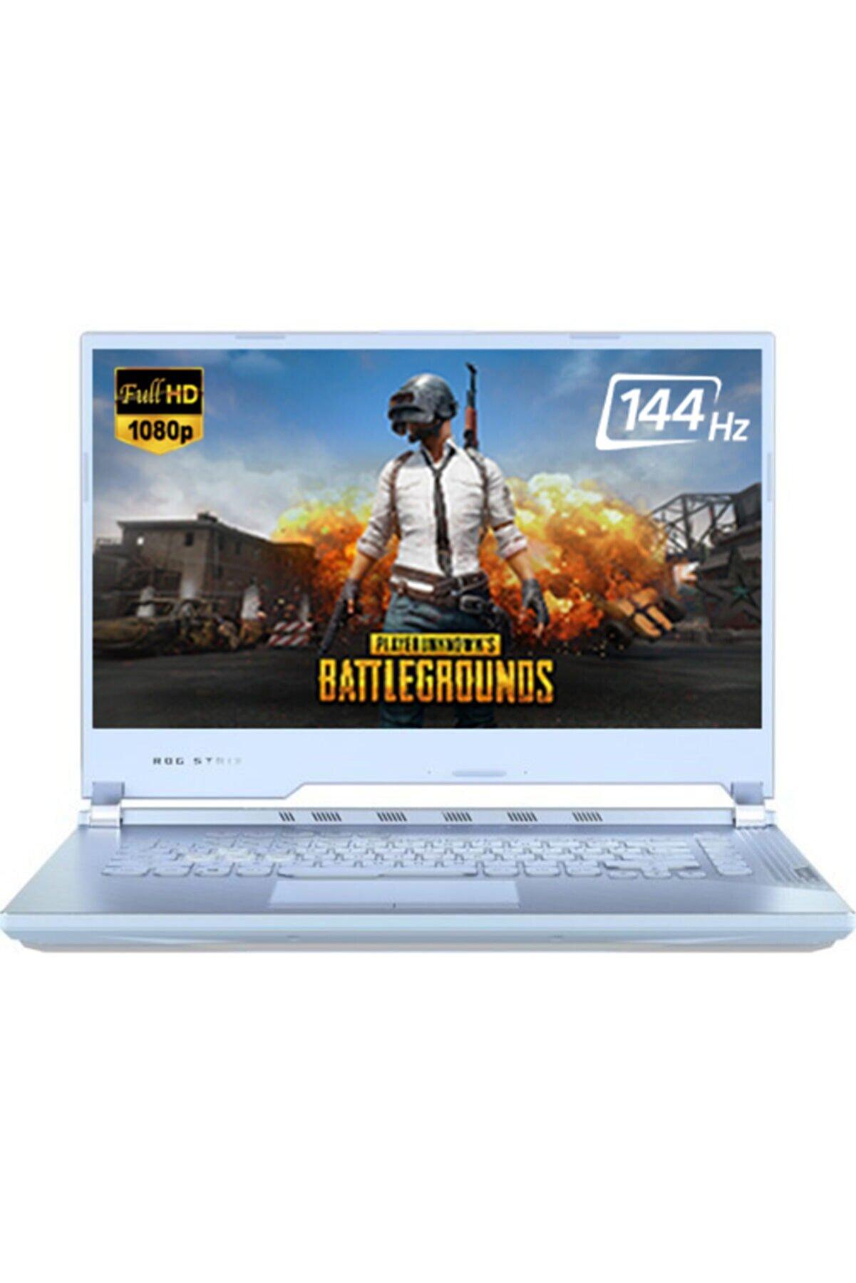 """ASUS G512lv-hn238-gaming I7-10870h 16gb 512gb Ssd Rtx2060 15.6"""" Fhd 144hz Dos Taşınabilir Bilgisayar"""