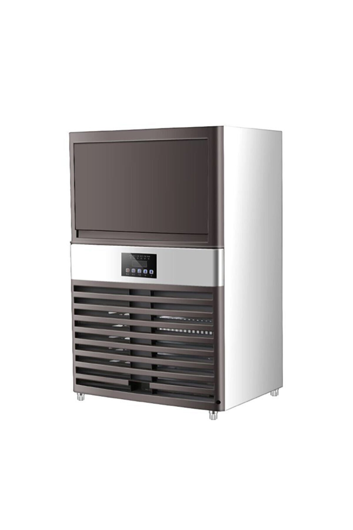 vosco 40 Kg/gün Nova Serisi Buz Yapma Makinesi