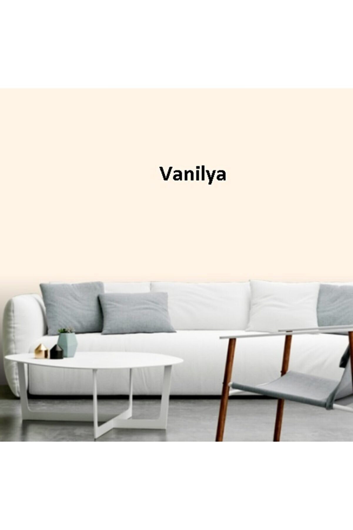 Filli Boya Momento Silan 2.5lt Renk:vanilya Ipeksi Mat Tam Silinebilir Iç Cephe Boyası