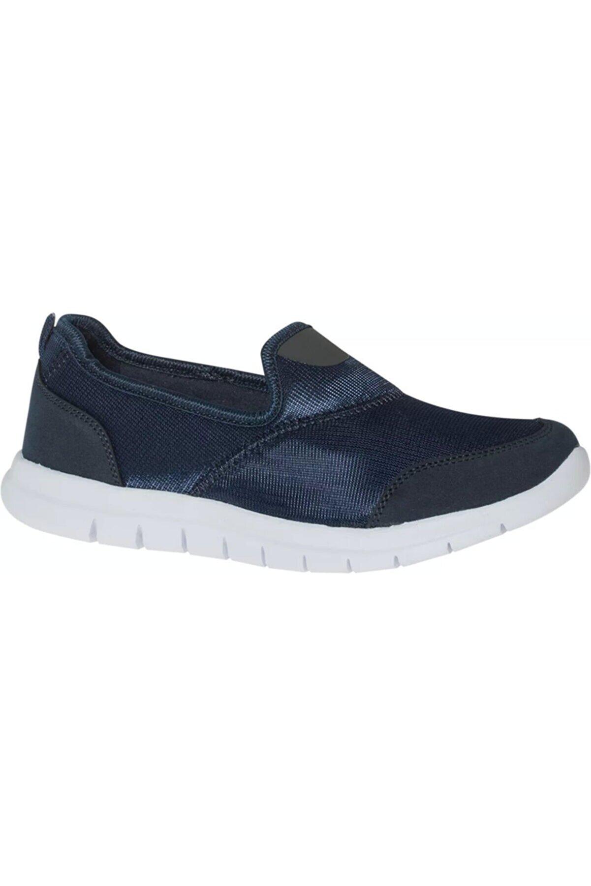 Graceland Kadın Lacivert Ayakkabı
