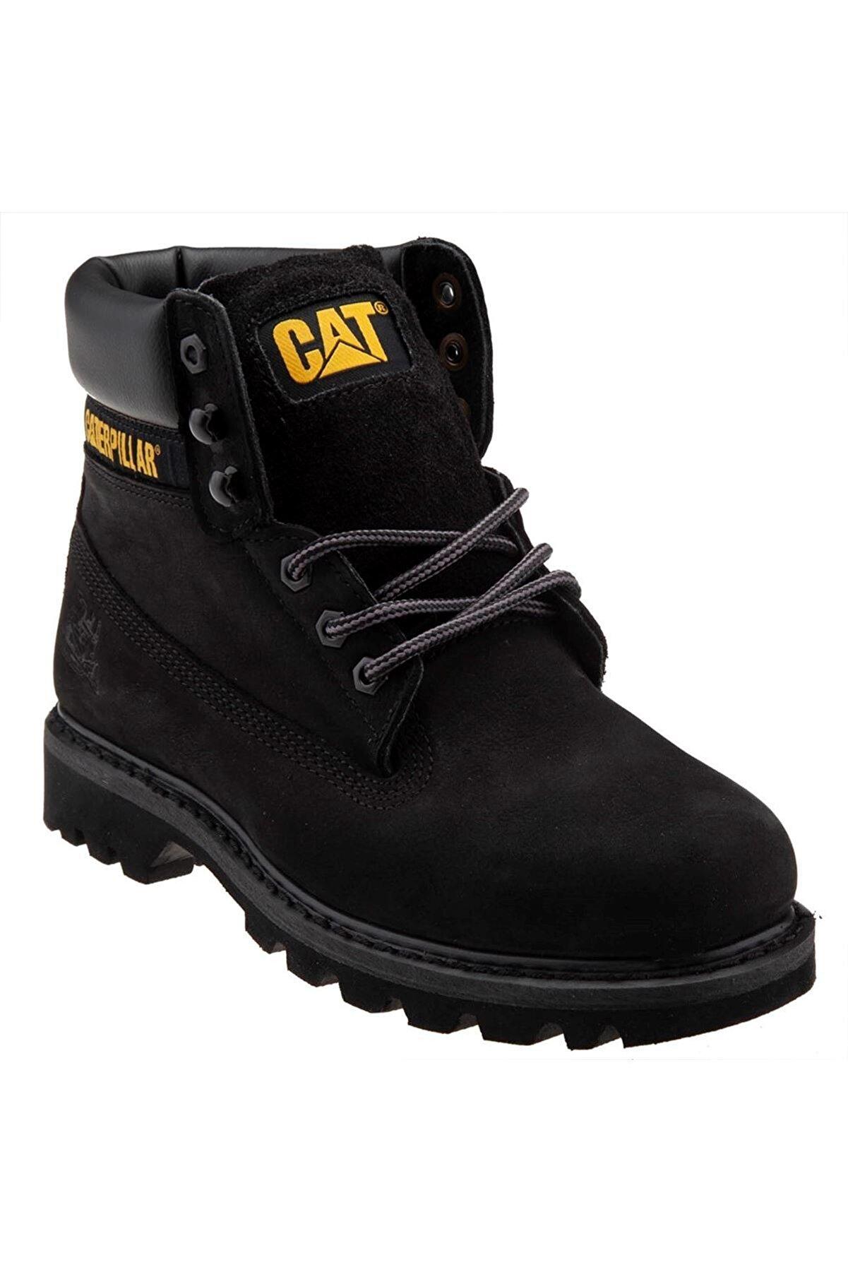 Cat Erkek Siyah Colorado Bot 015m100031